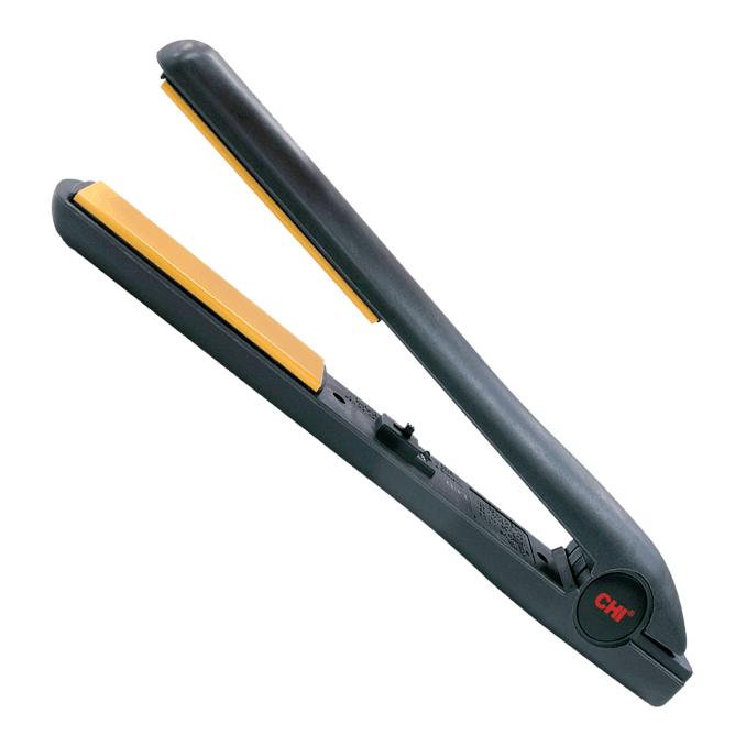 ceramic hairstyling iron original - 1 inch - farouk | cosmoprof