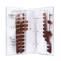 5 Minute Haircolor Swatch Book - Scruples | CosmoProf