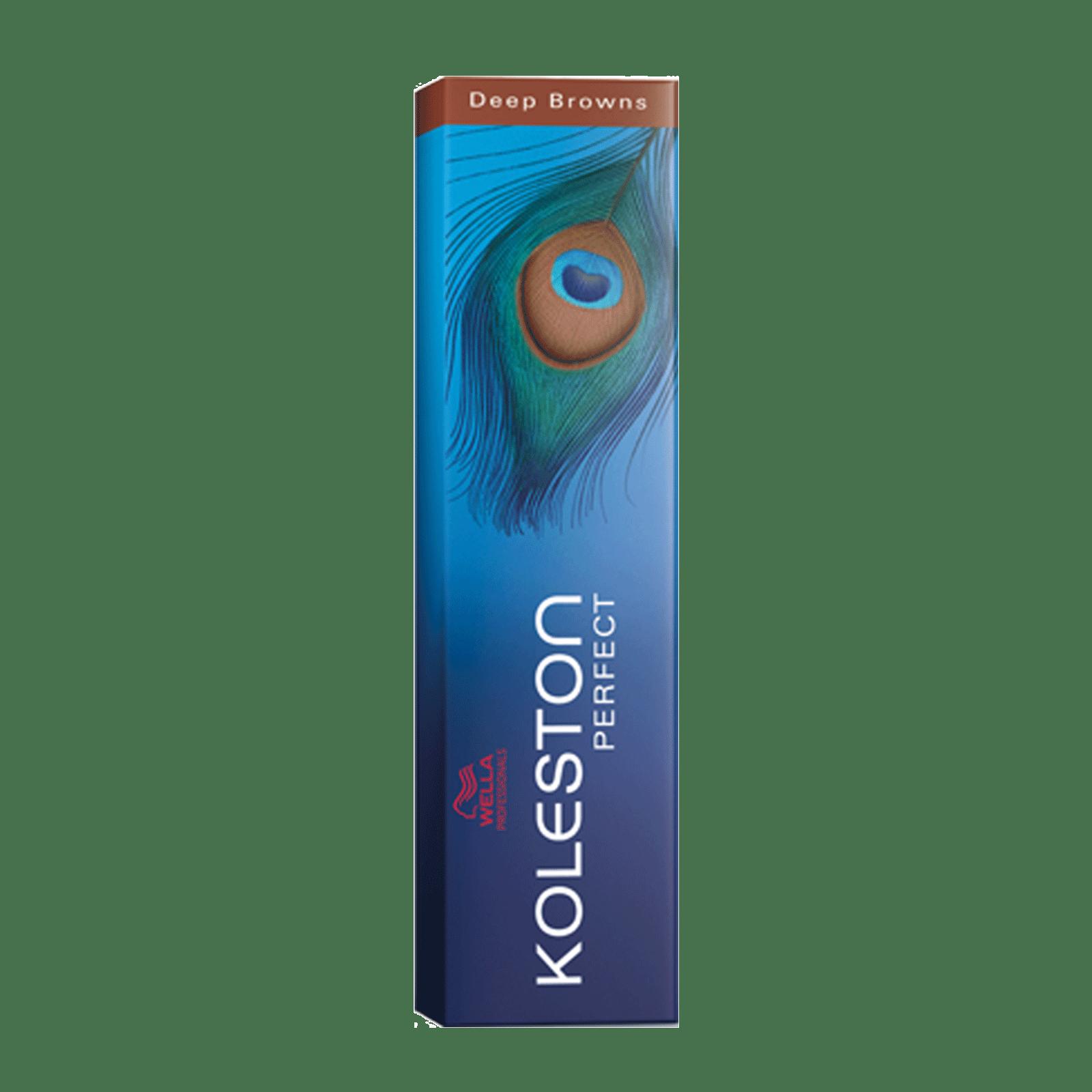 Koleston Perfect Permanent Hair Color
