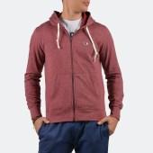 Champion Hooded Full Zip Sweatshirt (2080710703_29700)