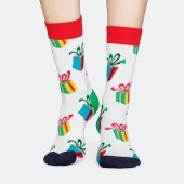 Happy Socks Presents - Unisex Κάλτσες (9000041035_2074)