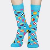 Happy Socks Clashing Dot Sock (9000041021_2074)