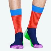 Happy Socks Half Stripe Sock (9000041025_2074)