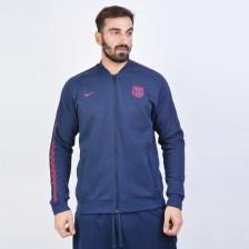 Nike FCB M GFA FLC TRK JKT (9000034808_40450)