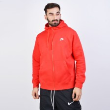 Nike Sportswear Club Hoodie (9000035234_14054)