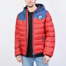 Napapijri Men's Puffer Aric Jacket (9000036780_41052)