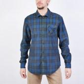 Napapijri Gebil Check Men's Shirt (9000036890_41036)