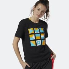 Reebok x Gigi Hadid Tee - Γυναικείο Μπλουζάκι (9000022864_1469)