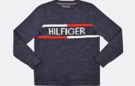 Tommy Hilfiger AME HILFIGER CN SWEATER L/S