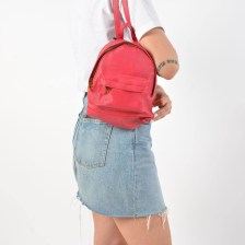 Mi-Pac Fuchsia Mini Backpack - Σακίδιο Πλάτης (9000007670_33099)
