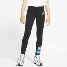 Nike Sportswear Girls Favorite Leggings - Παιδικό Κολάν (9000035857_1480)