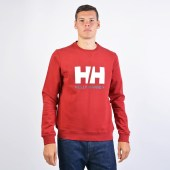 Helly Hansen LOGO CREW SWEAT (9000042231_6229)
