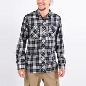Emerson Men's Flannel Shirts (9000036146_41004)