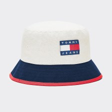 Tommy Jeans Heritage Cotton Bucket Men's Hat (9000051094_30467)