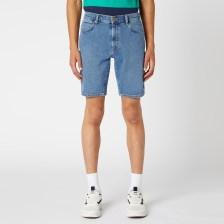 Wrangler 5 Pocket Men's Shorts (9000049713_44695)