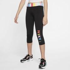 Nike Girls' One Tight Capri (9000052552_45460)