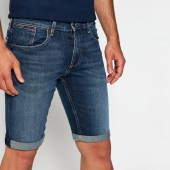 Tommy Jeans Ronnie Relaxed Short Dvdk (9000061527_48400)