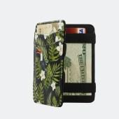 Hunterson Magic Wallet RFID - Δερμάτινο Πορτοφόλι (9000063539_45946)