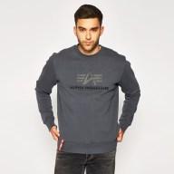 Alpha Industries Basic Men's Sweater (9000064842_30817)