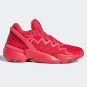 adidas Performance D.O.N. Issue 2 Ανδρικά Παπούτσια Για Μπάσκετ (9000059133_47683)