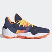 adidas Performance Harden Vol. 4 Basketball Shoes (9000059224_47742)