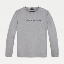 Tommy Jeans Essential Παιδική Μπλούζα με Μακρύ Μανίκι (9000065255_26526)