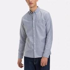 Tommy Jeans Classics Regular Fit Hemd (9000019260_12993)