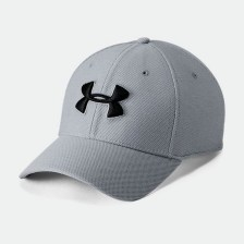 Under Armour Men's Heathered Blitzi | Ανδρικό Καπέλο (9000004085_37369)