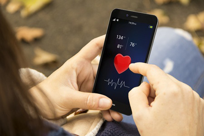 4 τρόποι με τους οποίους τα smartphones θα βοηθήσουν την υγεία σου