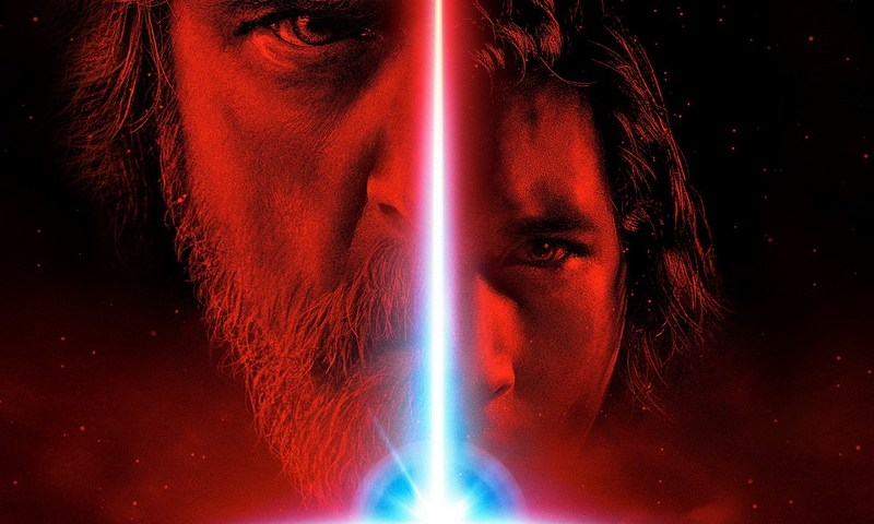 Είσαι φαν του Star Wars; Δες το πρώτο trailer του Episode 8