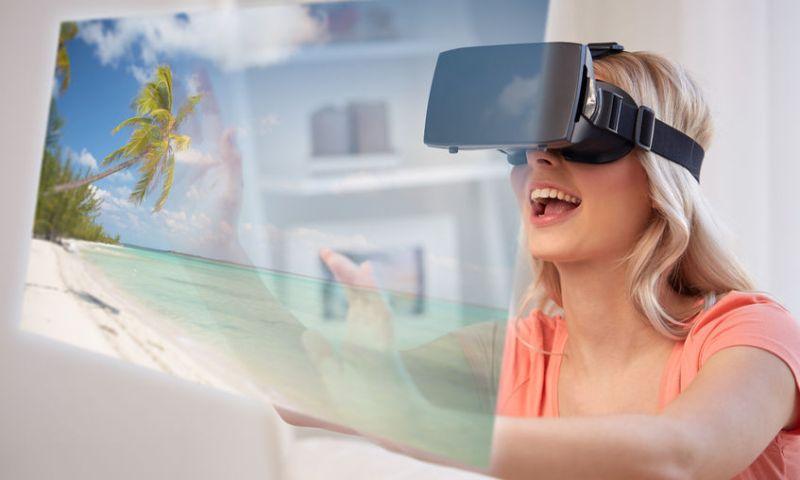 Τα καλύτερα VR apps