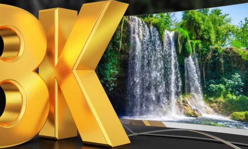 Χρειάζεσαι τηλεόραση 8K;