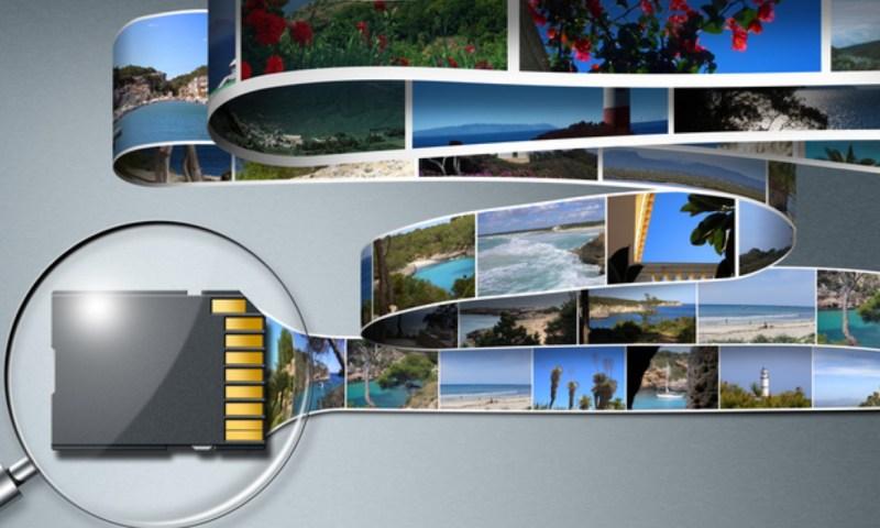 Πώς να ανακτήσεις σβησμένες φωτογραφίες