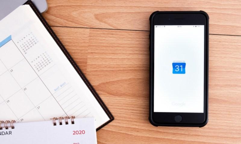 Βάλε το Google Calendar στην καθημερινότητά σου