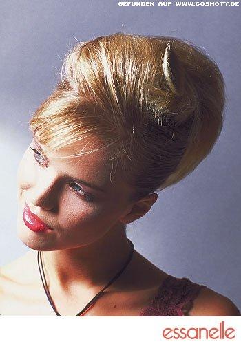 Frisuren Bilder Diva meets RocknRoll  Frisuren Haare