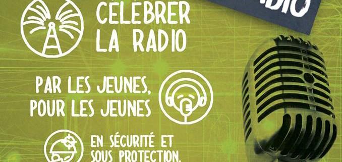 Tunisia: giornata mondiale della radio