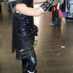 tutels schredder cosplay