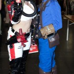 fallout partner cosplay