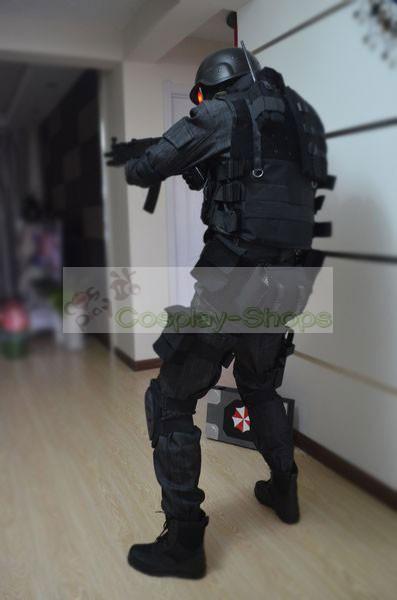 Custom Cheap Resident Evil  Biohazard Operation Raccoon