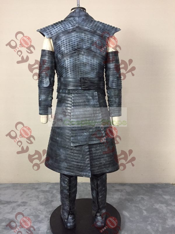 Custom Cheap Night King from Game of Thrones White Walkers
