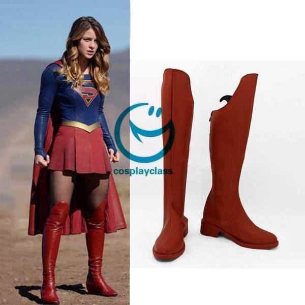 Dc Comics Supergirl Kara Zor-el Danvers Fighting