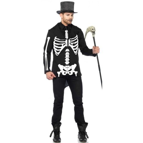 Bone Daddy Mens Halloween Costume Skeleton Costumes