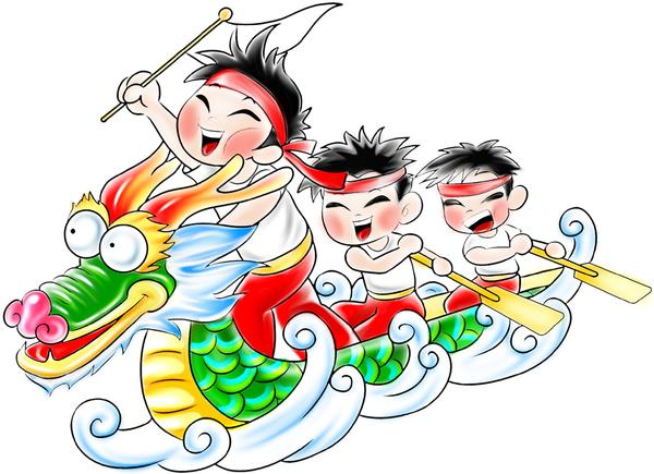12th June is our Dragon-Boat Festival holiday~ - CosplayFU's Blog