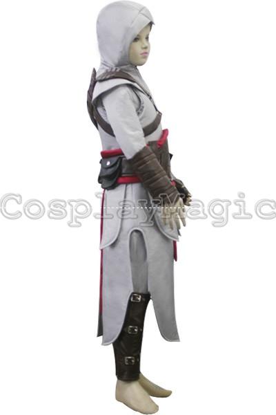 Assassin S Creed Altair Ibn La Ahad Kids Cosplay