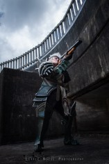 Henchwench by Little-Noise Photography