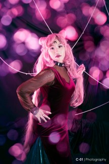 Sassery Cosplay by C-01 Photography