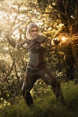 Robert Johansson (costume by Gabbu) by Nyxling Photography