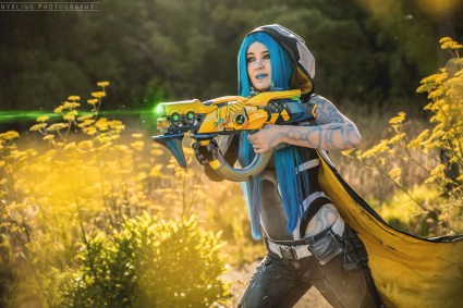 Kayoss Cosplay by Nyxling Photography
