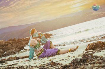 Tango Cosplay by Lumenox Photography