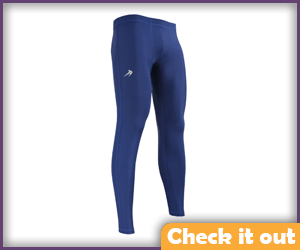 Compression Exercise Pants.